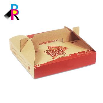 Custom Corrugated Paper Pizza Box Wholesale - Buy Corrugated Paper Pizza  Box,Corrugated Paper Pizza Box Wholesale,Custom Corrugated Paper Pizza Box