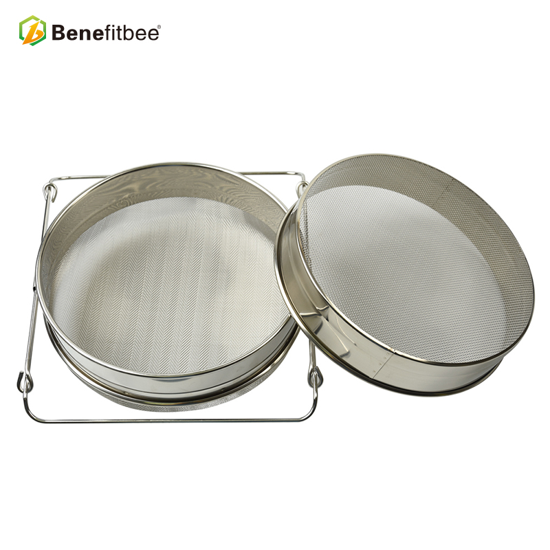 Food Grade Stainless Steel Filter For Sale