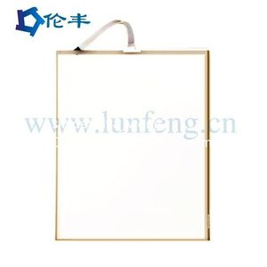 Naked Model 15.6 inch Wide Touch Screen Digitizer Panel