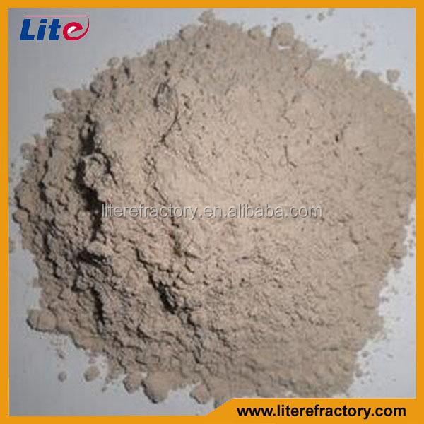 High Alumina Refractory Cement : High alumina aluminate refractory cement price per ton
