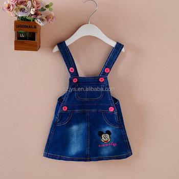 674eda4f1 Summer Baby Girl Denim Jumpsuit Sunsuit Jeans Clothes Jeans Jumpsuit ...