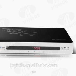 UHD HUAWEI hisiicon 3798M quad core android ott tv box