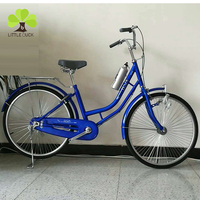 "New model bicycle for adult high quality bicycle city lady 26"" women bike ladies bicycles bikes for sale"