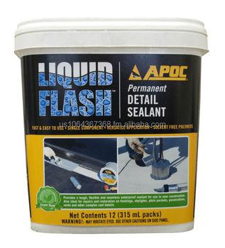 Apoc 515 Liquid Flash Sealant