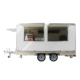 China Portable Fast Food Van / Mobile Fast Food Car/ Trailer / Trucks For Sale