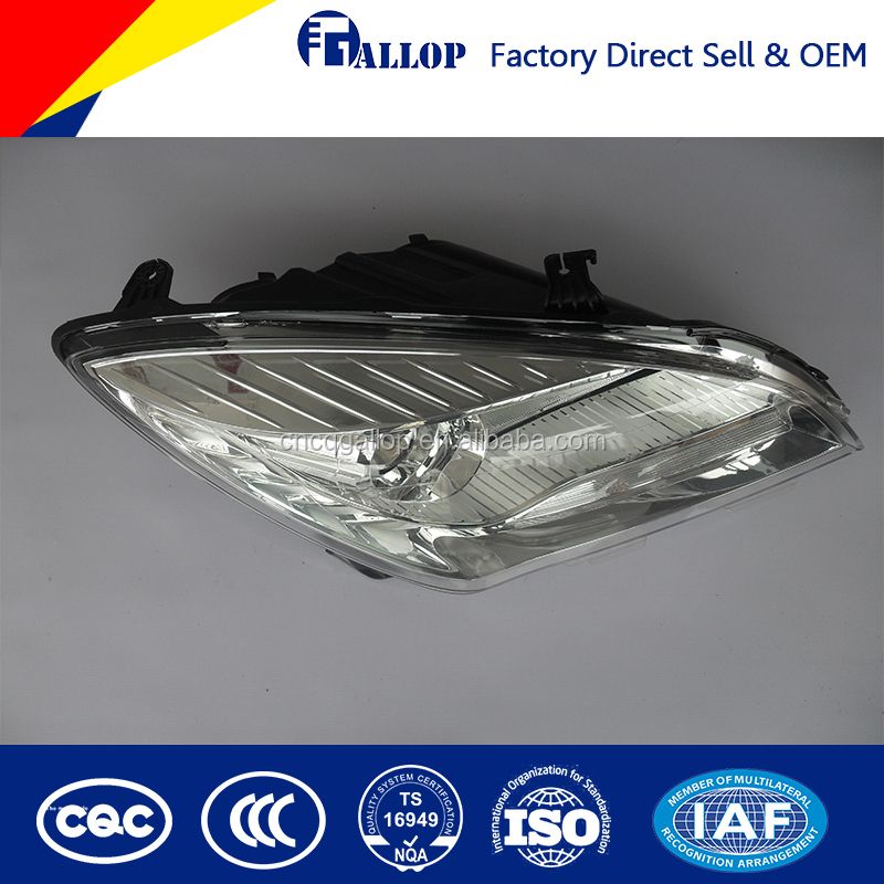 accessories car LED headlight for Changan CS35 OEM 3772010-W01 on Alibaba China