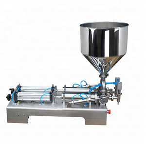 China supplier new design cooking/coconut /edible oil bottle filling machine/peristaltic pump filler for hospital