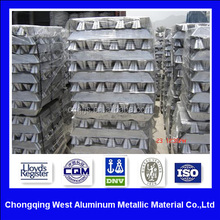 Best price of A380 aluminum ingot with super quality