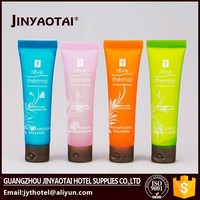 fresh whitening natural hotel soap and shampoo body lotion