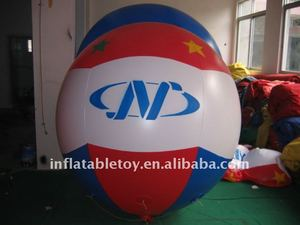 hot selling inflatable light balloon advertising item