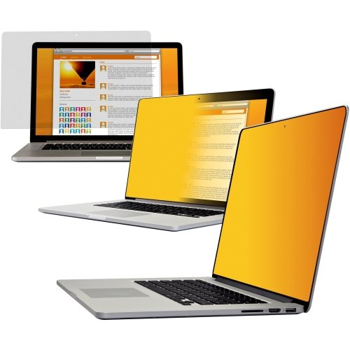"3M Gold Privacy Filter Macbook Pro 13 W/Retina Display Gold - 13.3""Macbook ""Product Category: Accessories/Screens & Filters"""