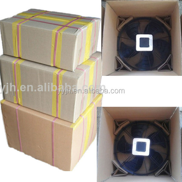 Auto Bus Raduator Fan Shroud Assembly For Yutong Factory Price ...