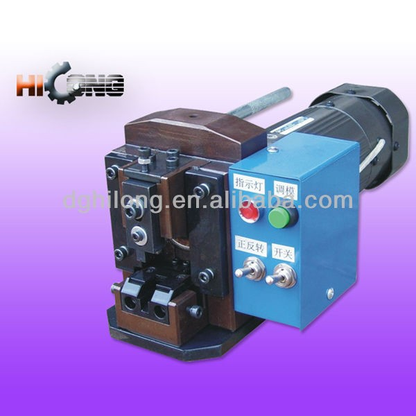High accuracy network cable cat6/PC terminal joint machine HL-PC