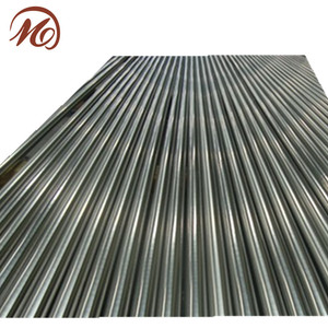 Stainless Steel Reinforcing Bars in Concrete Solid 316LN Stainless steel bar