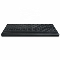 Rubber Outdoor Stair Treads Anti Non Slip Heavy Duty Step Cover Tread Mats