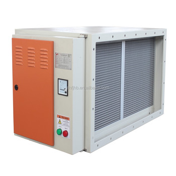 Japanese Restaurant Kitchen Air Filter For Collector Smoke Filter With  Cooking Exhaust Eliminator