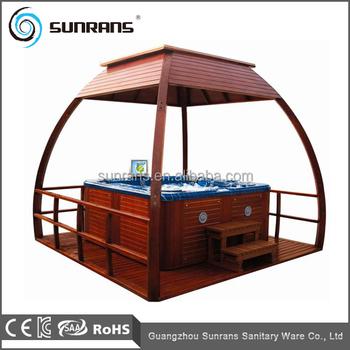 whirlpool pavillon garten holzpavillon sr881 buy product. Black Bedroom Furniture Sets. Home Design Ideas