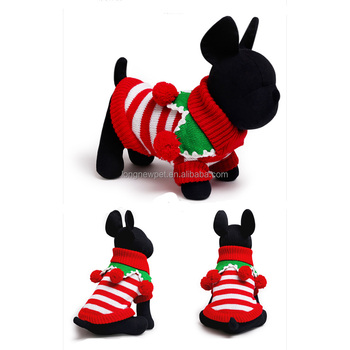 Best Selling Pet Products Dog Christmas Sweaters Xmas Jumper Buy