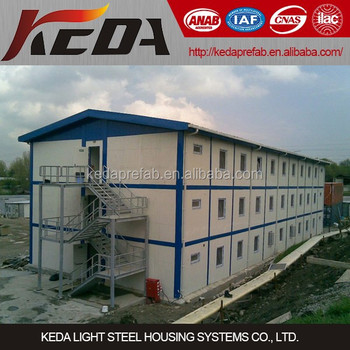 China guangzhou manufactured commercial office building container modular house buy modular - Container home building code ...