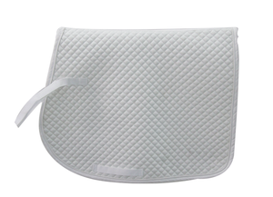 sp032, Horse Racing Saddle Pads