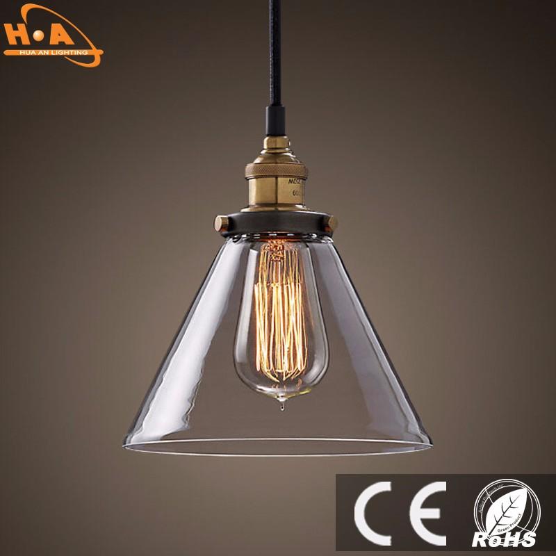 Modern Bar Light Vintage Hanging Lamp Wholesale Pendant Light Cord ...