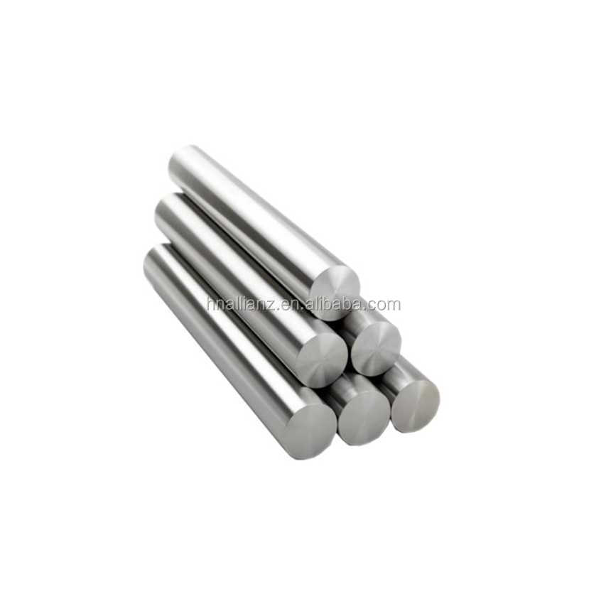 High quality aisi 329 stainless steel cold drawn half round bar