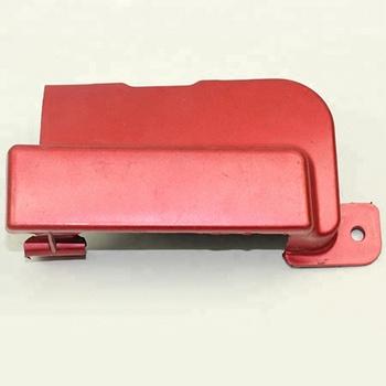 Supply Heavy Duty Truck Parts Wg1642111021 Door Hinge Cover Buy