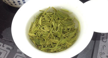 Spring New Green Tea Xinyang maojian Chinese Green Tea - 4uTea   4uTea.com