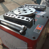 High quality flat bar bending machine and inexpensive