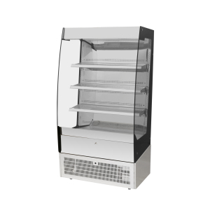 Hot Koop 110 v/60 hz Commerciële Glas Teller Cake Display Showcase Koelkast