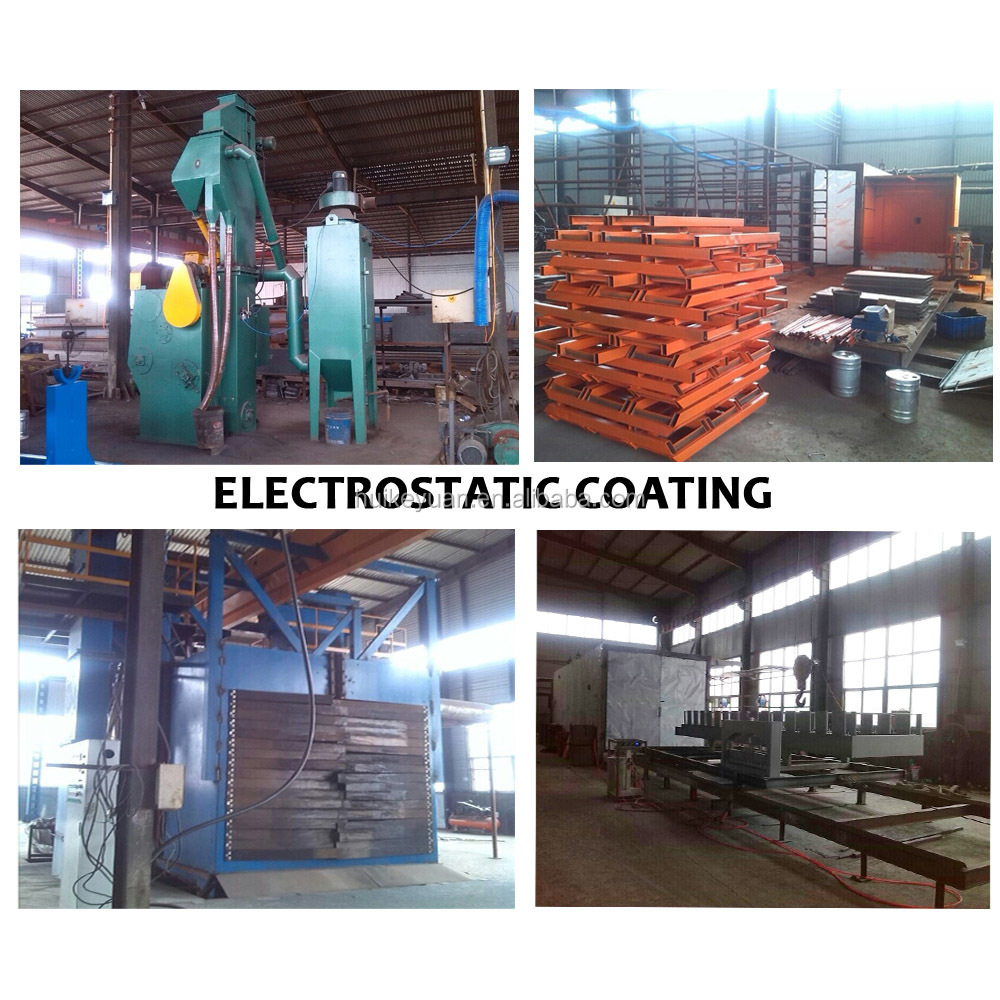 Best Quality Roofing Tiles Cold Making Equipment/ Cold Galvanizing ...