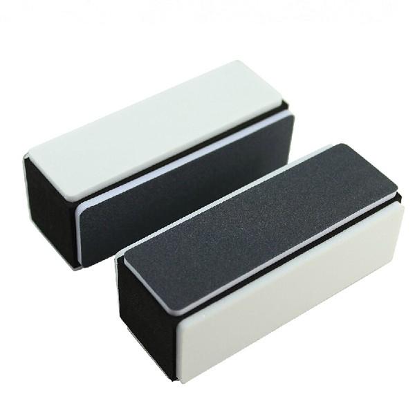 Toenail Buffer Block For Nail Salon Use