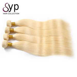 Mink Hair Weave Bundle Labels Customizable  Manufacturers ,  Platinum Blonde Human Hair Extension For Braiding