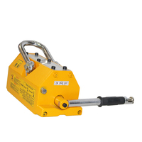 2 Ton Permanent Magnetic Lifter