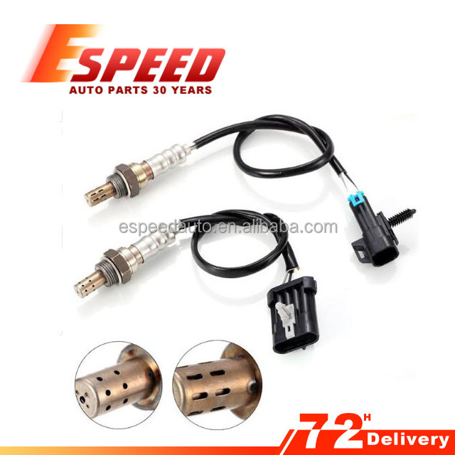 New SMP Oxygen Sensor SG272 For Buick Cadillac Chevrolet