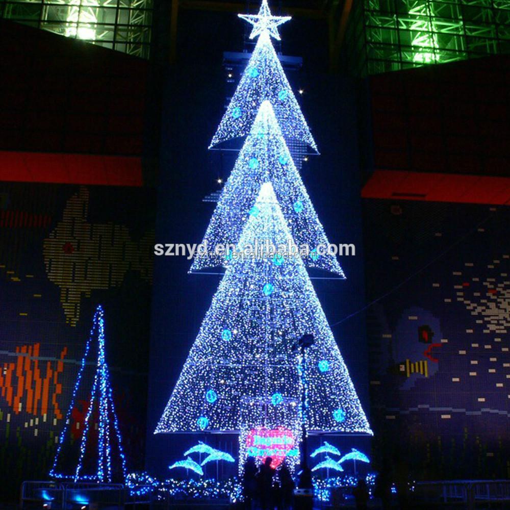 2015 giant arbol de navidad para outdoor adornos for Adornos de navidad 2015