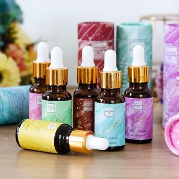 Aromatherapy Flower Essential Oils Natural Pure Organic Essential Oil Fragrances
