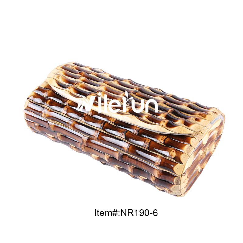 qualidade nilerun marca artesanal de bambu duro