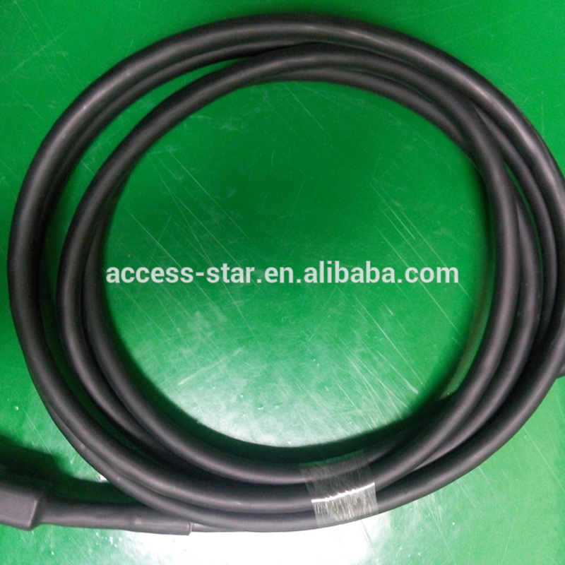 Trade Assurance Factory direct sale coiled rf cable wiyh high quality