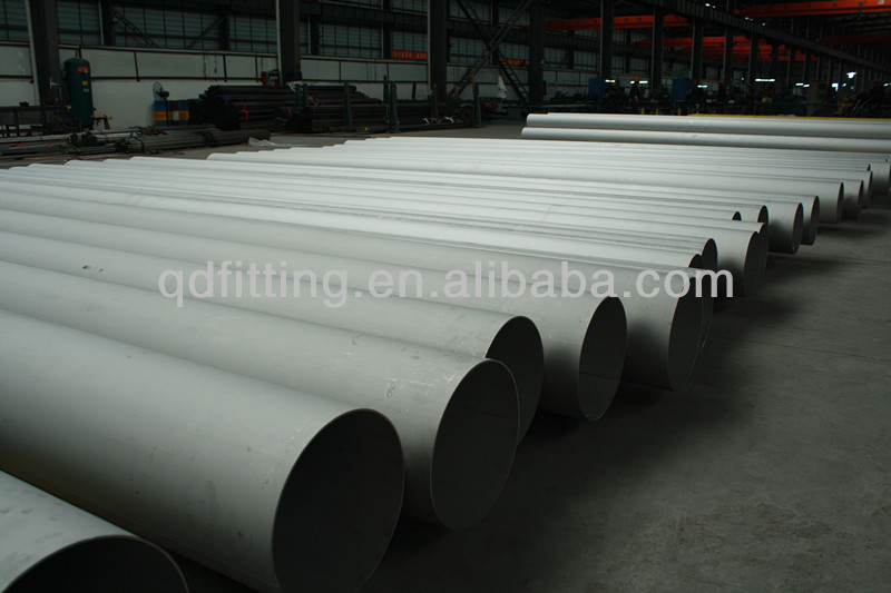 SAF2507/UNS S32750 Seamless Pipe