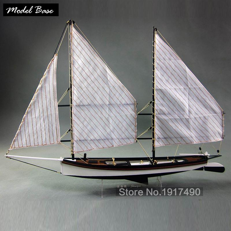 achetez en gros maquette de bateau en bois en ligne des grossistes maquette de bateau en bois. Black Bedroom Furniture Sets. Home Design Ideas