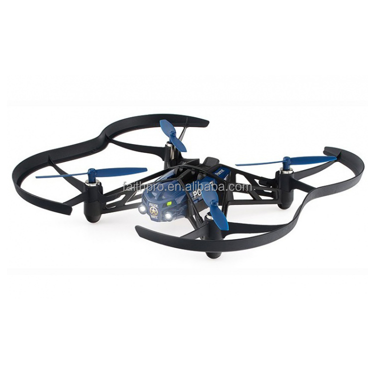 Drone for Kids Parrot Airborne Night MiniDrone Maclane Blue