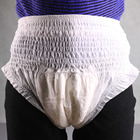 Hot Sales Adult Baby Pull Diapers Pants Diaper