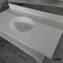 Acrylic One Piece Bathroom Sink And Countertop Wholesale Bathroom - One piece bathroom sink and countertop