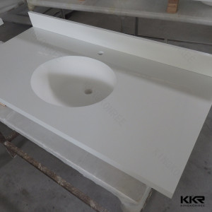 acrylic one piece bathroom sink and countertop acrylic bathroom sink