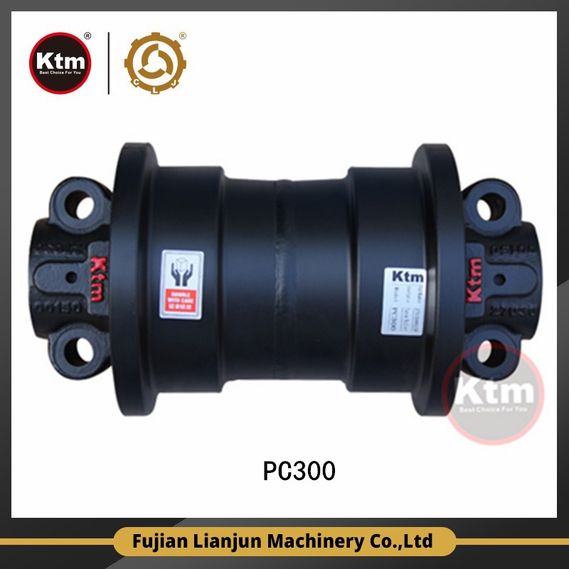Factory lowest price IHI track roller in low