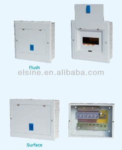 Single phase plug in type main distribution boards(SPN MEM)