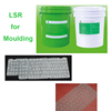 FDA LFGB EU Liquid Silikon Rubber Raw Material for Mold Making