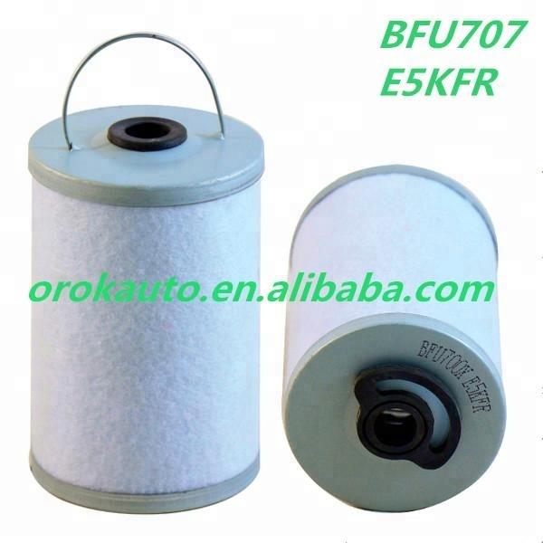 Mann-Filter Filtro de combustible gasolina bfu707