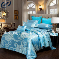 factory price home textile printed wholesale bed sheets 100% cotton bedding set
